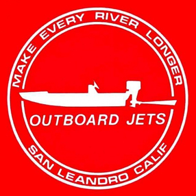 Outboard Jets